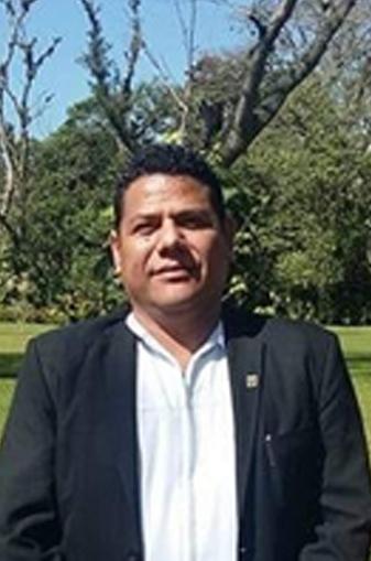 Maestro Ruben Santiago Lara