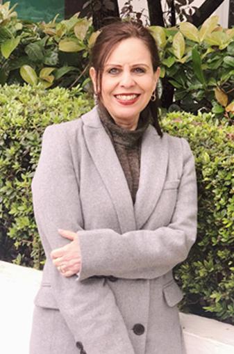 Maestra en Juicios Orales, Abogada postulante. Moderadora en la Mesa de Discusión ,Análisis y Reflexión Jurídico Académico Grupo Condesa, docente con experiencia de 20 años.