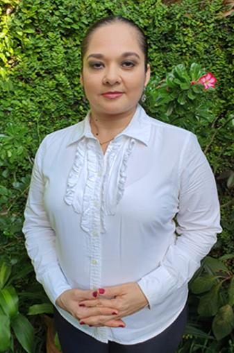 Maestra Estela Martínez Peñafiel