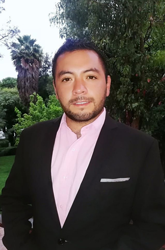 Maestro Erick Jacob Salas Cruz