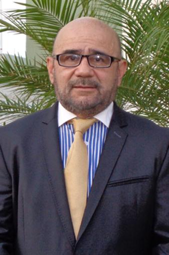 Maestro Roberto Carvajal Valiente