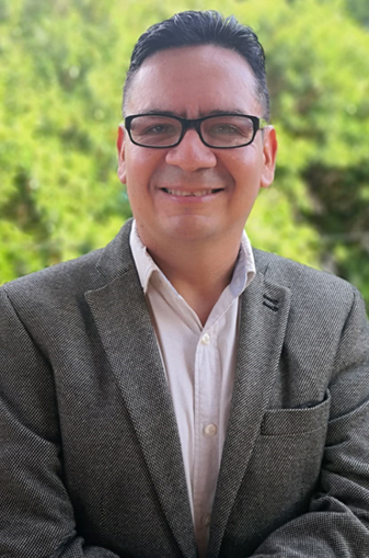 Dr. Román Culebro Martínez