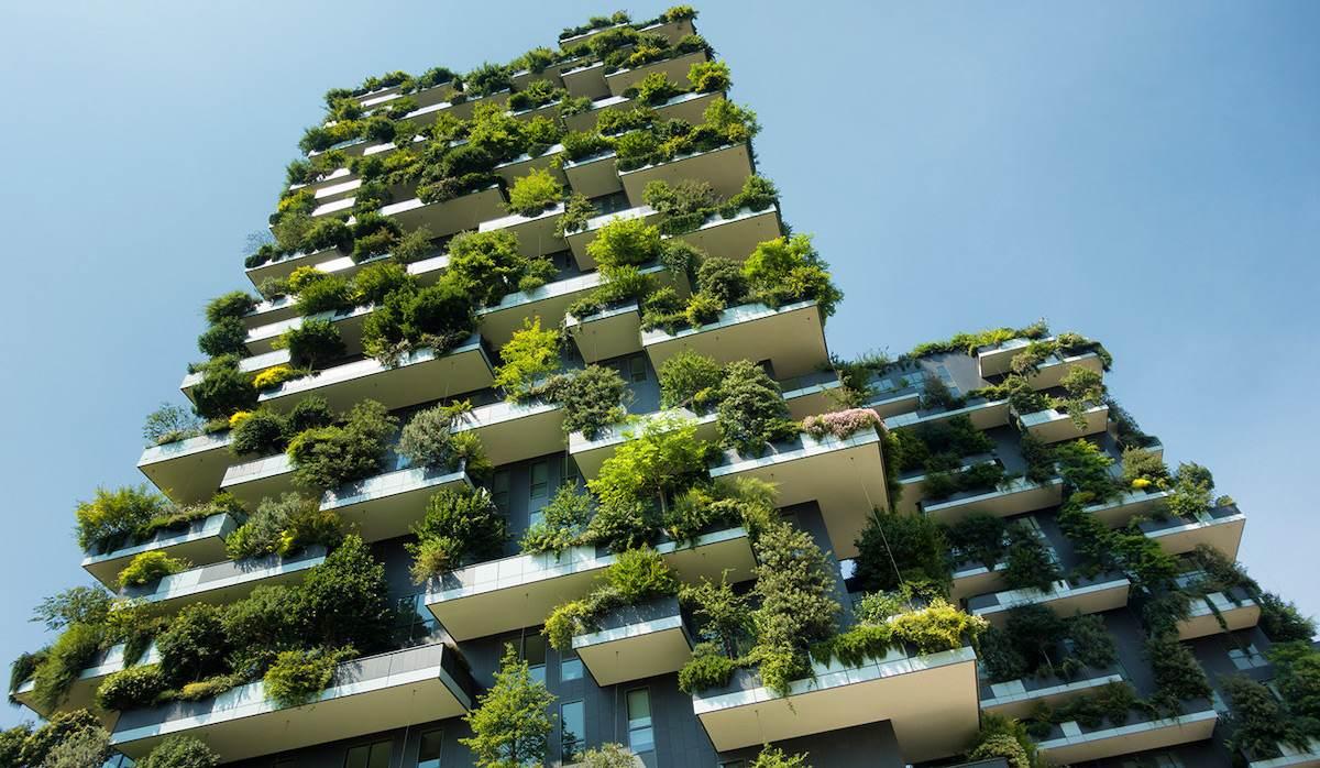 Green Marketing y Arquitectura Sustentable, ¿negocio o realidad?