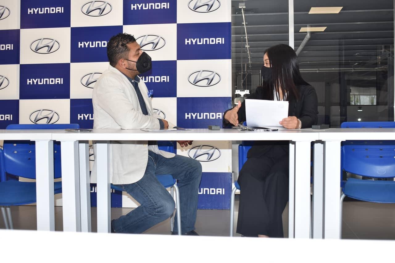 UNIVERSIDAD DE ORIENTE FIRMA CONVENIO CON GRUPO AUTOMOTRIZ