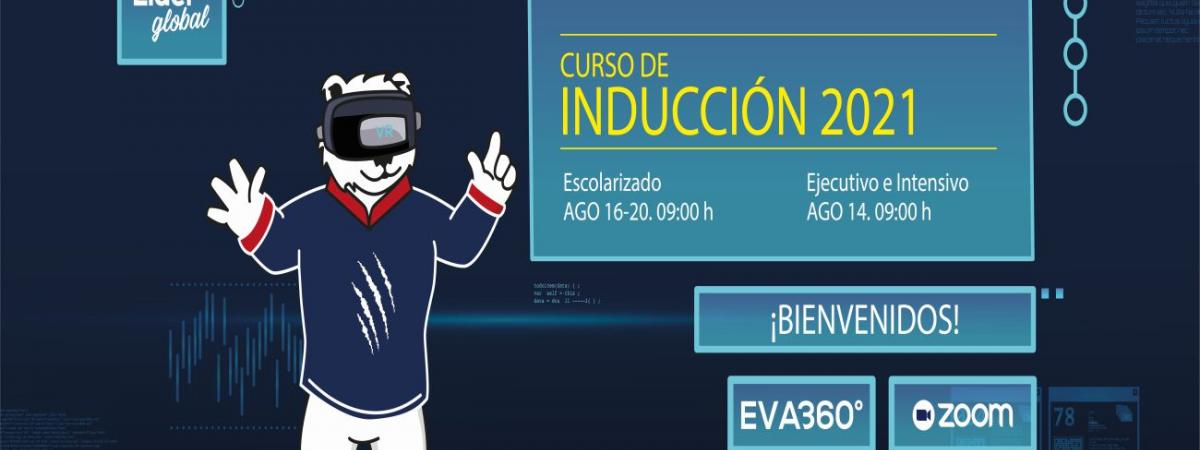 CURSO INDUCCIÓN AGO2021 UO CANCÚN