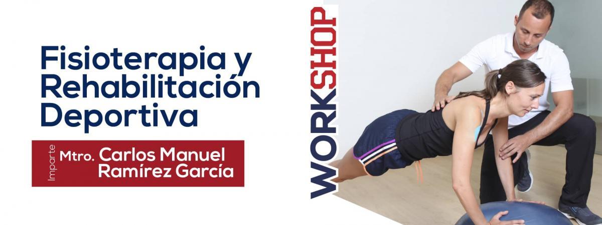 Fisioterpia y Rehabilitación Deportiva UO Cancún