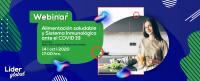 Webinar | Alimentación Saludable y Sistema Inmunológico ante el COVID 19