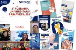 TerceraPlenariaUniversitariaPrimavera2021 UO CANCÚN