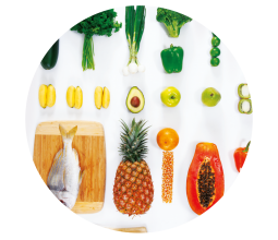 Previa Licenciatura Nutrición y Dietética