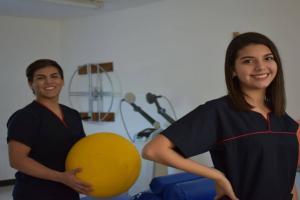 El fisioterapia en la evolución del paciente