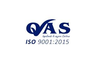 Certificación QAS Universidad de Oriente Cancún